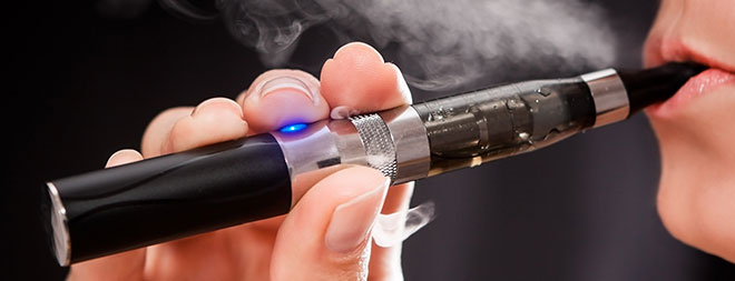 Electronic cigarette high point nc