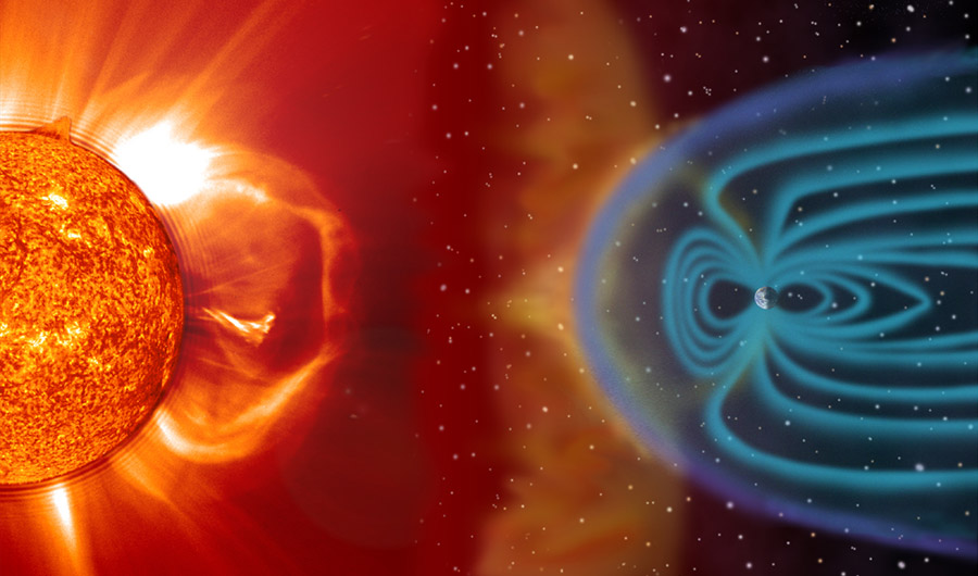 Secret Origins of Magnetic Explosions Promise Insights into Solar Flares, Fusion Reactors