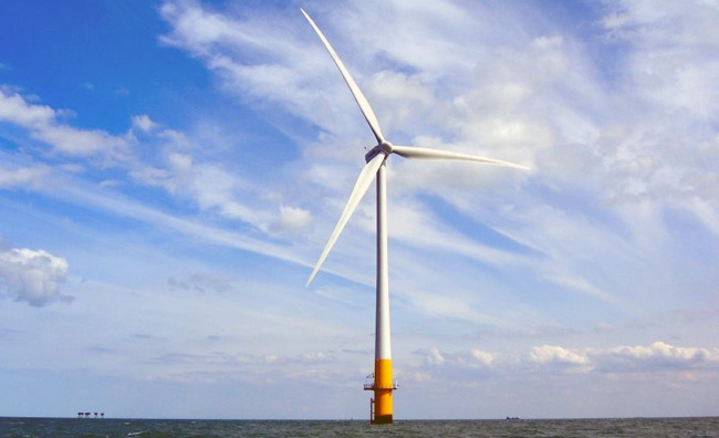 Wind Power's Massive Potential