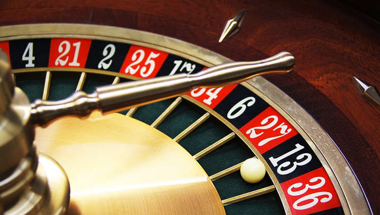 Physics Knowledge Can Tilt the Odds of Roulette