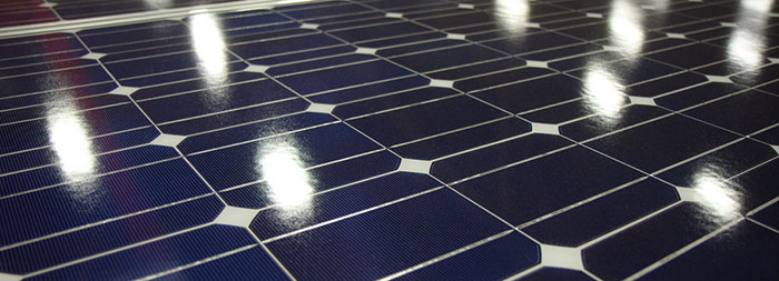 New Technology Could Boost Solar Cell