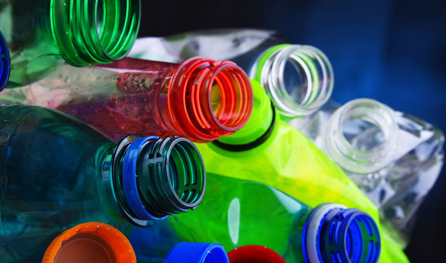 A New Technique Turns Waste Plastic into Valuable Chemicals