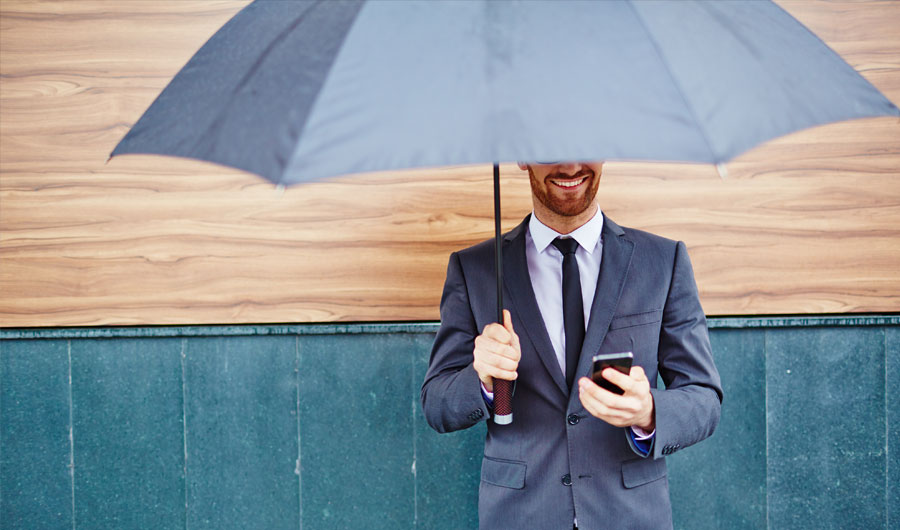 Your Phone Can Help Predict the Weather | Inside Science