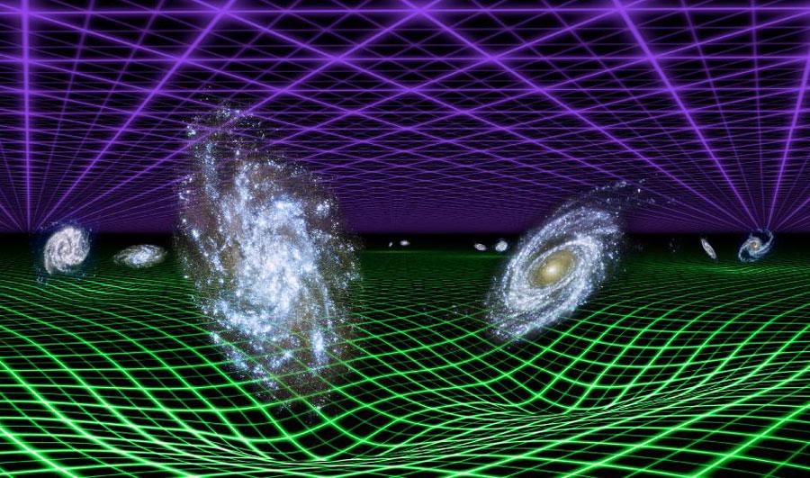 bigravity a hidden gear for gravity inside science