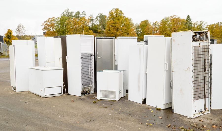 Refrigeration Research Seeks to Ditch Toxic, Polluting Gases