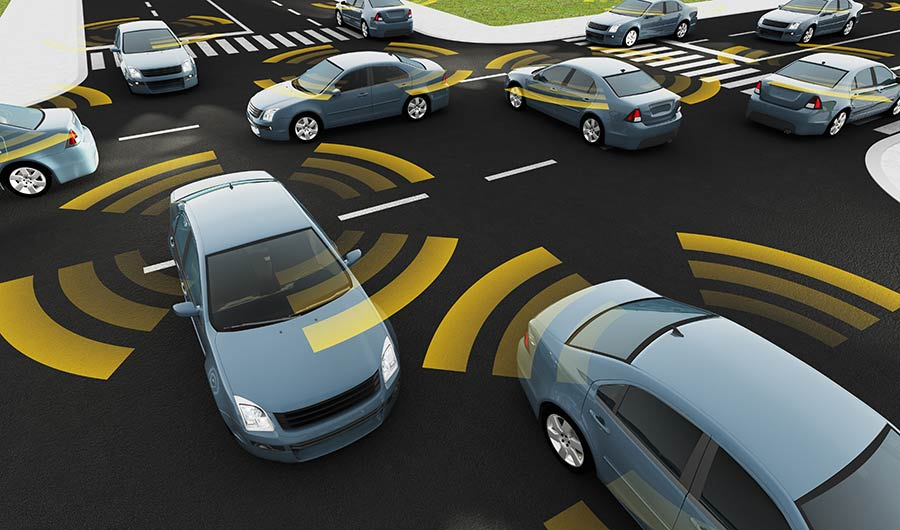 When Driverless Cars Crash Who Pays Inside Science