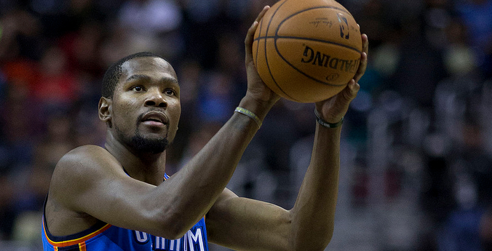 Study Reveals Why NBA Players Miss Free Throws | Inside Science