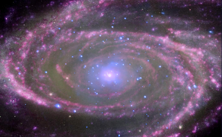 Every Black Hole Contains a New Universe | Inside Science