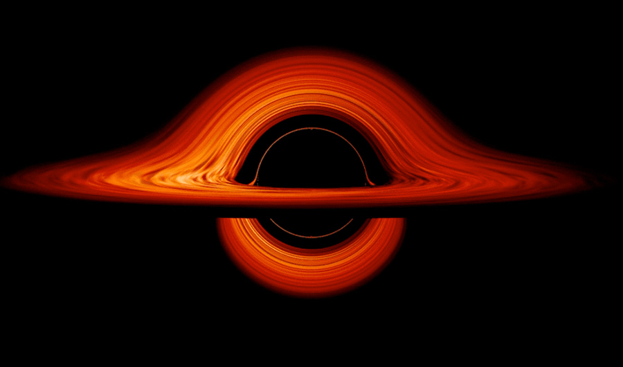 September's Stellar Space Simulations and Images
