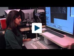 Laser Light For Breast Cancer Imaging