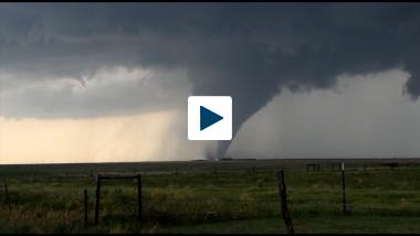 Storm Chaser: Firsthand Account