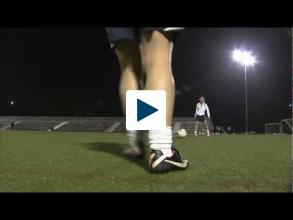 Video Motion Tracking Unlocks Clues to Reducing Female Soccer Injuries