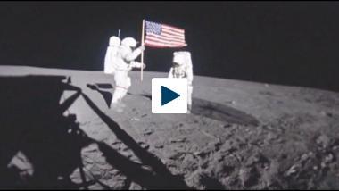 NASA's Apollo Mission Tapes