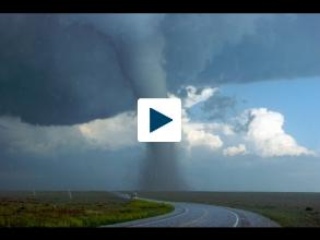 Could a 30 minute tornado warning system really be in the works?