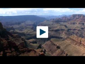 Did A Megaflood Form The Grand Canyon?