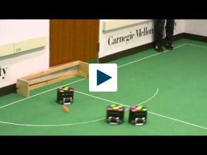 Soccer 'Bots