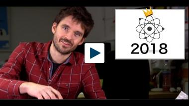 Top Science Stories of 2018