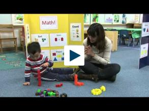 Simple Building Blocks Can Teach Math And Science
