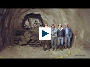 Superconducting Super Collider