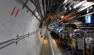New Kind of Particle Collider Could Reach Higher Energy at a Lower Cost