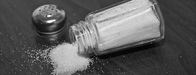 Common Salt Could Help Make Cheaper Electronics | Inside Science