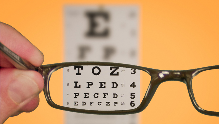 Temporary Vision Loss Can Boost Hearing Inside Science